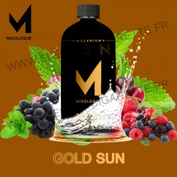 Gold Sun - Millenium - Le Mixologue - ZHC 500ml