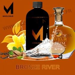Bronze River - Millenium - Le Mixologue - ZHC 500ml