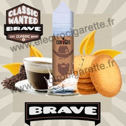 Classic Brave - VDLV - Cirkus - ZHC 50 ml