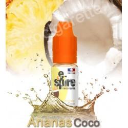 E-Spire Ananas Coco