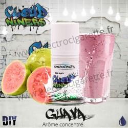Arôme Concentré Guava - Cloud Niners - 30ml