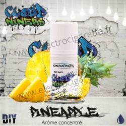 Arôme Concentré Pineapple - Cloud Niners - 30ml