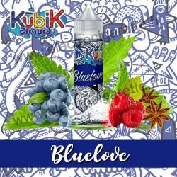 Bluelove - Kubik Eliquid - ZHC 50 ml