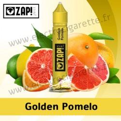 Golden Pomelo - Zap! Juice - 10 ml