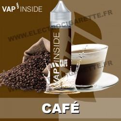Café - Vap Inside - ZHC 40 ml