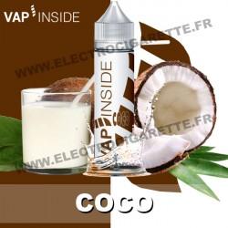 Coco - Vap Inside - ZHC 40 ml