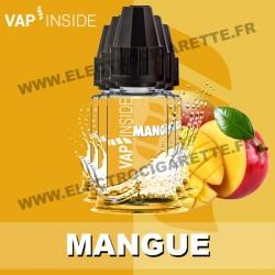 Pack de 5 x Mangue - Vap Inside - 10 ml
