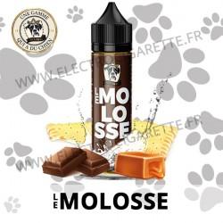 Le Molosse - Moumou Juice - Lovap - ZHC 50ml
