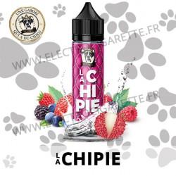La Chipie - Moumou Juice - Lovap - ZHC 50ml