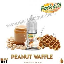 Peanut Waffle - Brewed to Perfection - Pack à l'Ô - DiY