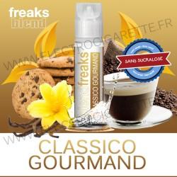 Classico Gourmand - Freaks - ZHC 50ml