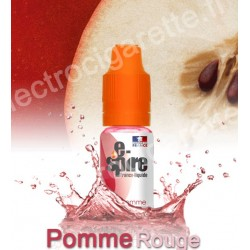 E-Spire Pomme Rouge
