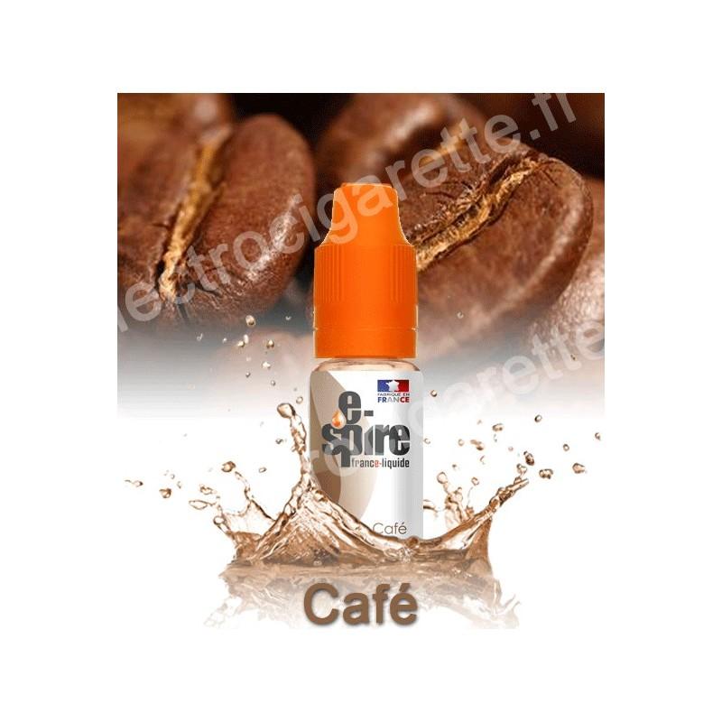 E-Spire Café