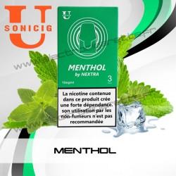 Menthol - Pod Chic 2ml Ultrasonic - Usonicig