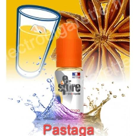 E-Spire Pastaga