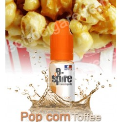 E-Spire Pop Corn Toffee