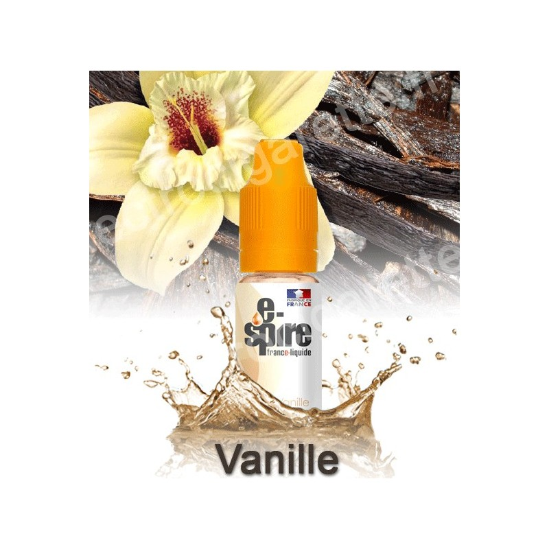 E-Spire Vanille