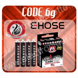 Code 69 E-Hose
