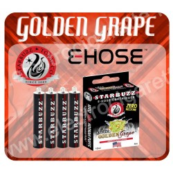 Golden Grape E-Hose