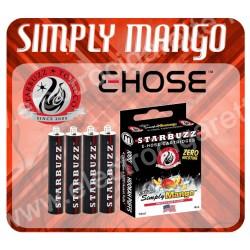 Simply Mango E-Hose