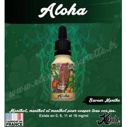 Aloha - XBud - 15 ml