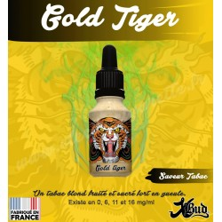 Gold Tiger - XBud - 15 ml