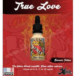 True Love - XBud - 15 ml