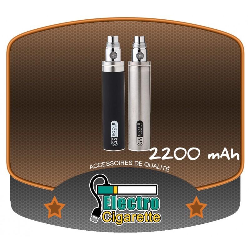 Batterie eGo II GS 2200 mAh