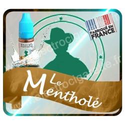 Le Mentholé - Français