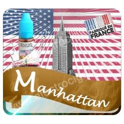 Manhattan - Français
