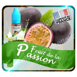 Fruit de la passion - Français