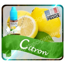 Citron - Français