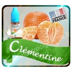 Clémentine - Français