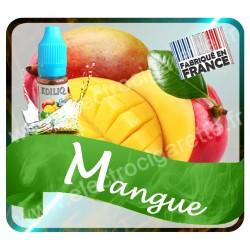 Mangue - Français