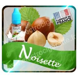Noisette - Français