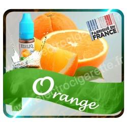 Orange - Français