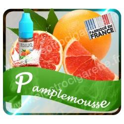 Pamplemousse - Français