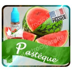 Pastèque - Français