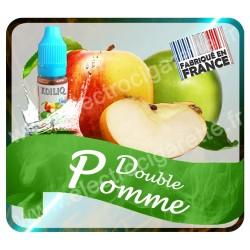 Double Pomme - Français