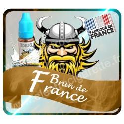 Brun de France - Français