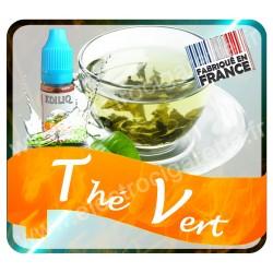 Thé Vert - Français