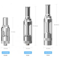 Clearomiseur Eleaf GS 16-S