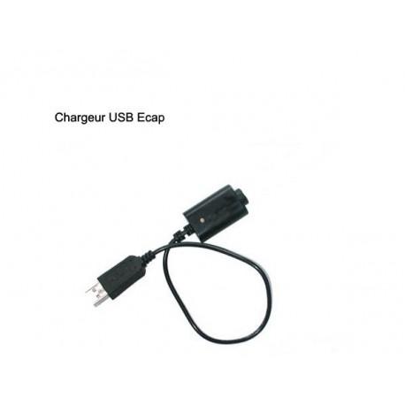 Chargeur USB E-Cap Jomotech