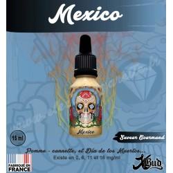 Mexico - XBud - 15 ml