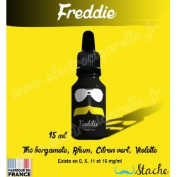 Freddie - Stache - 15 ml