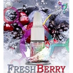 FreshBerry - Aroma Sense - Mist Edition
