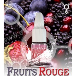 Fruits Rouges - Aroma Sense