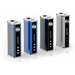 Kit iStick 40 Watts TC 2600 mAh