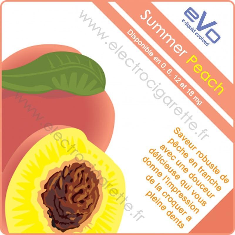 Summer Peach - eVo - Harvest Collection