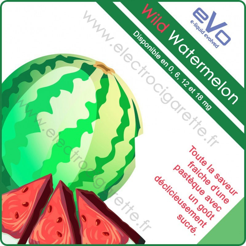 Wild Watermelon - eVo - Harvest Collection